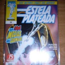 Cómics: ESTELA PLATEADA VOLUMEN 2 NUMERO 11. Lote 20251201