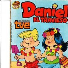 Cómics: COMIC - DANIEL EL TRAVIESO Nº 12 - ED. FORUM. Lote 27107917