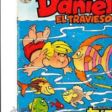Cómics: COMIC - DANIEL EL TRAVIESO Nº 13 - ED. FORUM. Lote 27107918