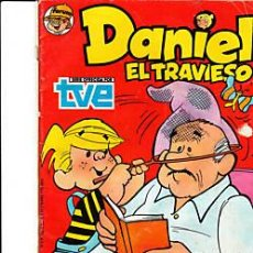 Cómics: COMIC - DANIEL EL TRAVIESO Nº 14 - ED. FORUM. Lote 27107919