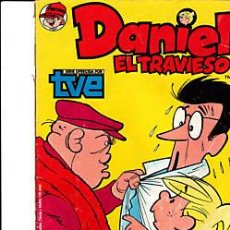 Cómics: COMIC - DANIEL EL TRAVIESO Nº 15 - ED. FORUM. Lote 27107920
