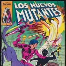 Cómics: LOS NUEVOS MUTANTES Nº 16.. Lote 20322929