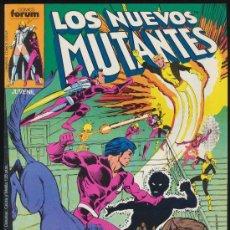 Cómics: LOS NUEVOS MUTANTES Nº 16.. Lote 20322949