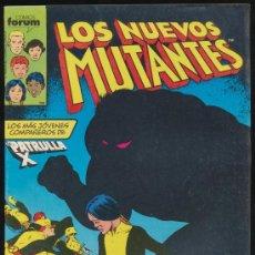 Cómics: LOS NUEVOS MUTANTES Nº 3.. Lote 20323005