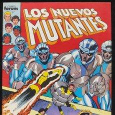 Cómics: LOS NUEVOS MUTANTES Nº 3.. Lote 20323030