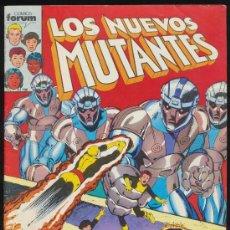 Cómics: LOS NUEVOS MUTANTES Nº 3.. Lote 20323118