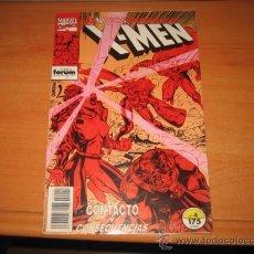 Cómics: X-MEN Nº 4 CONTACTO Y CONSECUENCIAS . Lote 20472463