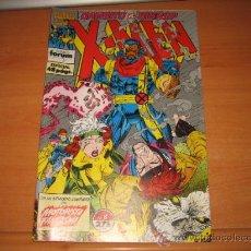 Cómics: X-MEN Nº 8 CON UN EPISODIO COMPLETO DEL MOTORISTA FANTASMA . Lote 20485832