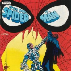 Comics : SPIDERMAN FORUM VOL UNO 1 Nº 47. Lote 22618624
