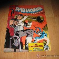 Cómics: SPIDERMAN EL HOMBRE ARAÑA Nº 147 FORUM . Lote 20742641