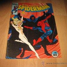 Cómics: SPIDERMAN EL HOMBRE ARAÑA Nº 55 FORUM . Lote 20742760
