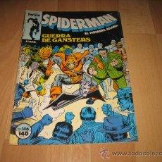 Cómics: SPIDERMAN EL HOMBRE ARAÑA Nº 146 FORUM . Lote 20742809