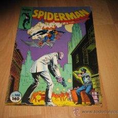 Cómics: SPIDERMAN EL HOMBRE ARAÑA Nº 148 FORUM . Lote 20742837