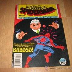 Cómics: SPIDERMAN EL HOMBRE ARAÑA Nº 172 FORUM . Lote 20742882