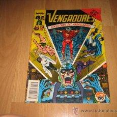 Cómics: LOS VENGADORES Nº 78 COMICS FORUM . Lote 20743124