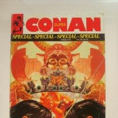 Cómics: SUPER CONAN SPECIAL Nº 8 - 1989. Lote 20791820