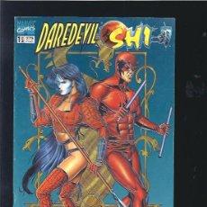 Cómics: DAREDEVIL SHI 1. Lote 20820965