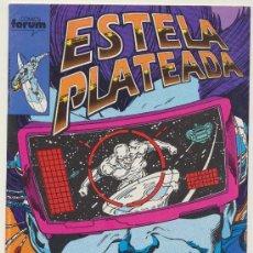 Cómics: ESTELA PLATEADA Nº 19.. Lote 20859956