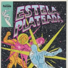 Cómics: ESTELA PLATEADA Nº 3.. Lote 20859968