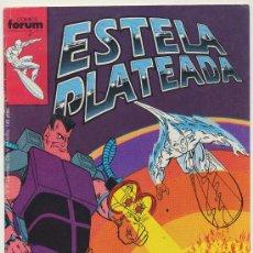 Cómics: ESTELA PLATEADA Nº 4.. Lote 20859994