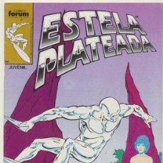 Cómics: ESTELA PLATEADA Nº 2.. Lote 20860024