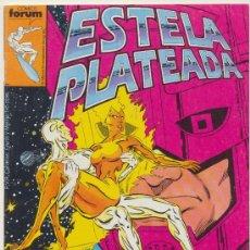 Cómics: ESTELA PLATEADA Nº 1.. Lote 20860053