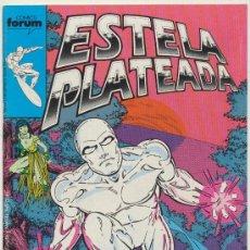 Cómics: ESTELA PLATEADA Nº 6.. Lote 20860083