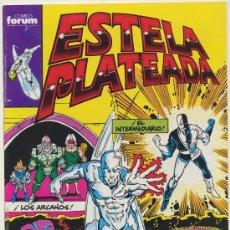 Cómics: ESTELA PLATEADA Nº 13.. Lote 20860099