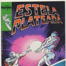 Cómics: ESTELA PLATEADA Nº 10.. Lote 20860126