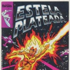 Cómics: ESTELA PLATEADA Nº 9.. Lote 20860138