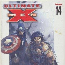 Cómics: ULTIMATE X MEN Nº 14.. Lote 20860286