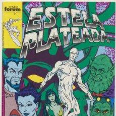 Cómics: ESTELA PLATEADA Nº 5.. Lote 20860788