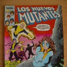 Cómics: LOS NUEVOS MUTANTES Nº13. LITERACOMIC.. Lote 20948328