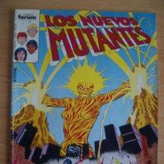 Cómics: LOS NUEVOS MUTANTES Nº12. LITERACOMIC.. Lote 20948339