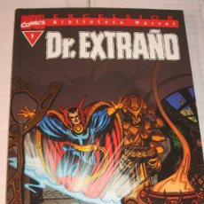 Comics : BIBLIOTECA MARVEL DR EXTRAÑO Nº 1. Lote 61364423
