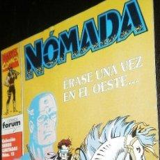 Cómics: COMIC NOMADA Nº 2 . Lote 21043018
