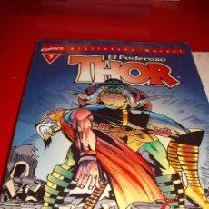 Cómics: COMIC SUPERHEROES MARVEL FORUM: BIBLIOTECA MARVEL THOR 7 NUEVO XX. Lote 22317246