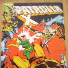 Cómics: PATRULLA X - RETAPADO, Nº 16, 17, 18, 19, 20. . Lote 27600109