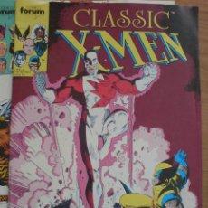 Cómics: CLASSIC X-MEN X MEN 16 FORUM. Lote 21202744