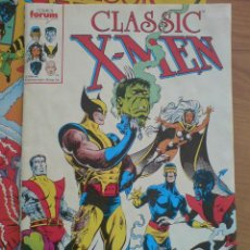 Cómics: CLASSIC X-MEN X MEN 30 FORUM. Lote 21202777
