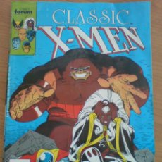 Cómics: CLASSIC X-MEN X MEN 10 FORUM. Lote 21203491