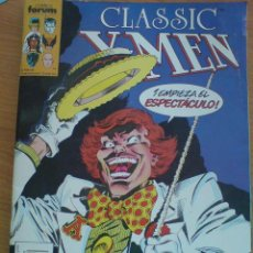 Cómics: CLASSIC X-MEN X MEN 29 FORUM. Lote 21203501