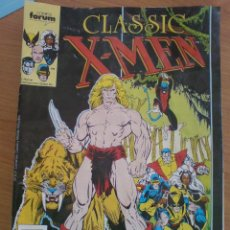 Cómics: CLASSIC X-MEN X MEN 21 FORUM. Lote 21203541