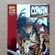 Cómics: CONAN #1 (1996). Lote 21432825