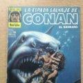Cómics: ESPADA SALVAJE DE CONAN VOL 1 #128. Lote 21449572
