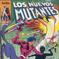 Cómics: LOS NUEVOS MUTANTES . Nº 16. Lote 21497896