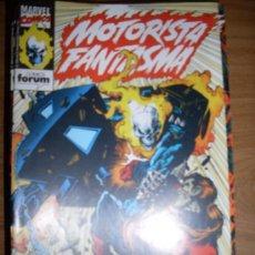 Cómics: EDITORIAL FORUM MOTORISTA FANTASMA NUMERO 26. Lote 21588883