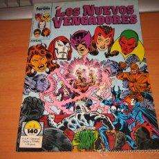 Cómics: LOS NUEVOS VENGADORES Nº 3 . Lote 21656962