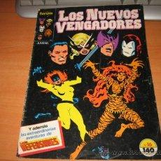 Cómics: LOS NUEVOS VENGADORES Nº 16. Lote 21657109