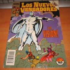 Fumetti: LOS NUEVOS VENGADORES Nº 45. Lote 21658109